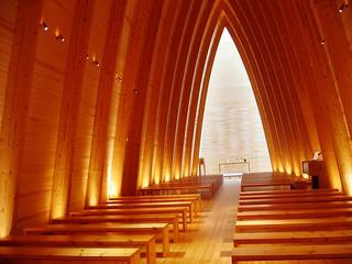 Matti Sanaksenaho - St Henry Ecumenical Art Chapel - Photos 13.jpg