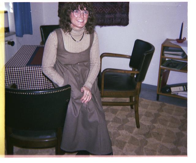 Bewährungshilfe Goethestr. 64, München 1979