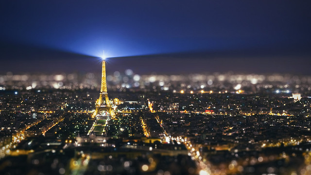 City of Light and Love
