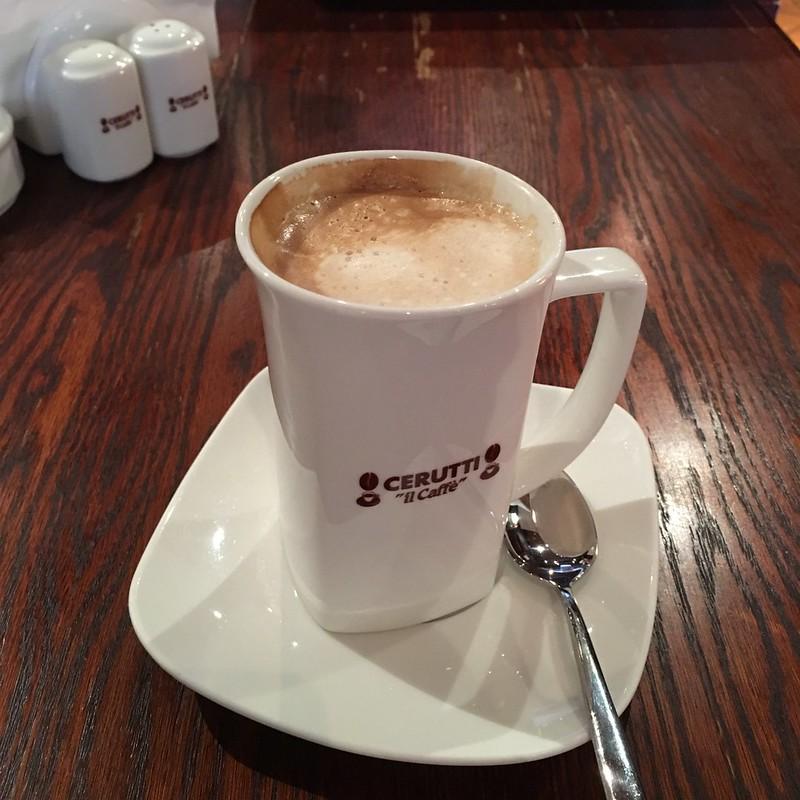 قهوة اليوم