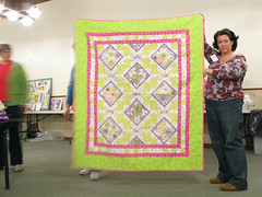 Quilt Retreat Spring '12-16