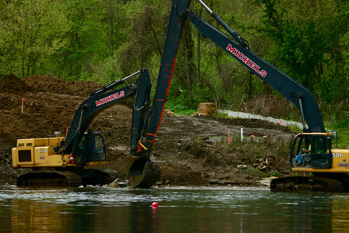 Yough_River_Natural_Gas_Pipeline_Michels_Construction8 | by Public Herald