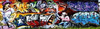 Were - Info - ? - ? | Houston Texas Graffiti @ Graffalot | by @iseenit_RubenS | R.Serrano Photography