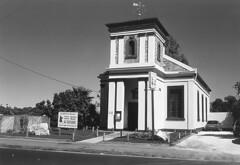 Cowan Street Abbey Old Presbyterian Church (1)