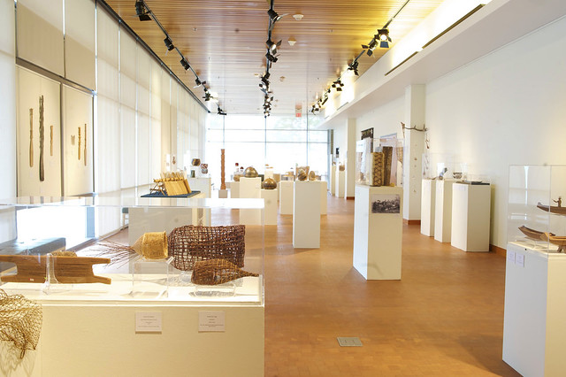 Native American Gallery