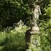 York Cemetery angel