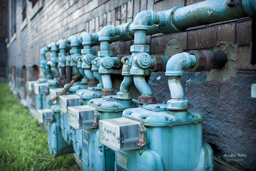 Gas meter | by allenran 917