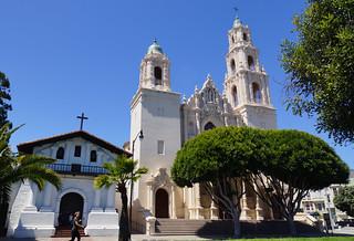 2012-04-21 San Francisco 043 Mission Dolores | by Allie_Caulfield