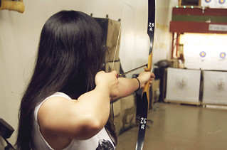 Heartland Archery | Winnipeg | by jrladia