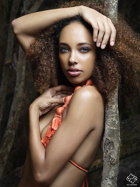 Nyota @ Wilhelmina Miami