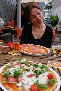 PIZZA | by Katrin Gilger