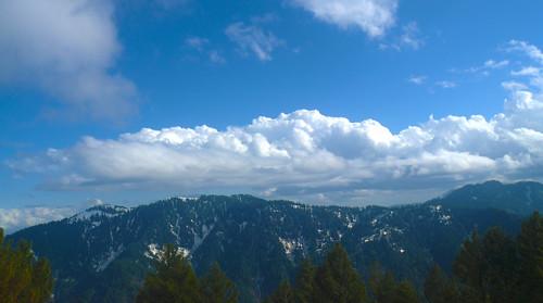pakistan snow mountains landscape lumix panasonic himalayas nathiagali miranjani mushkpuri panasoniclumixfx50