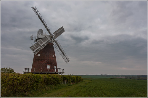 Windmill | by Linton Snapper