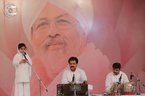 Avtar Bani by Abinity from Hyderabad