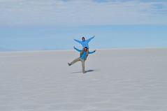 Salar de Uyuni (Bolívia)