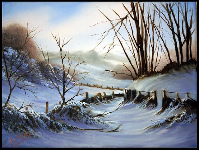 Tree hill pass