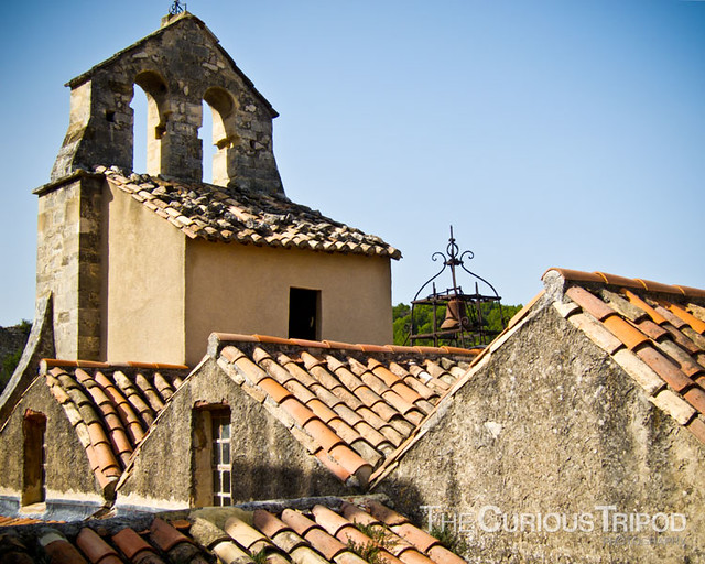 Gigondas Rooftops