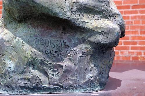 usa oklahoma military statues civilwar photographs northamerica americanhistory elreno