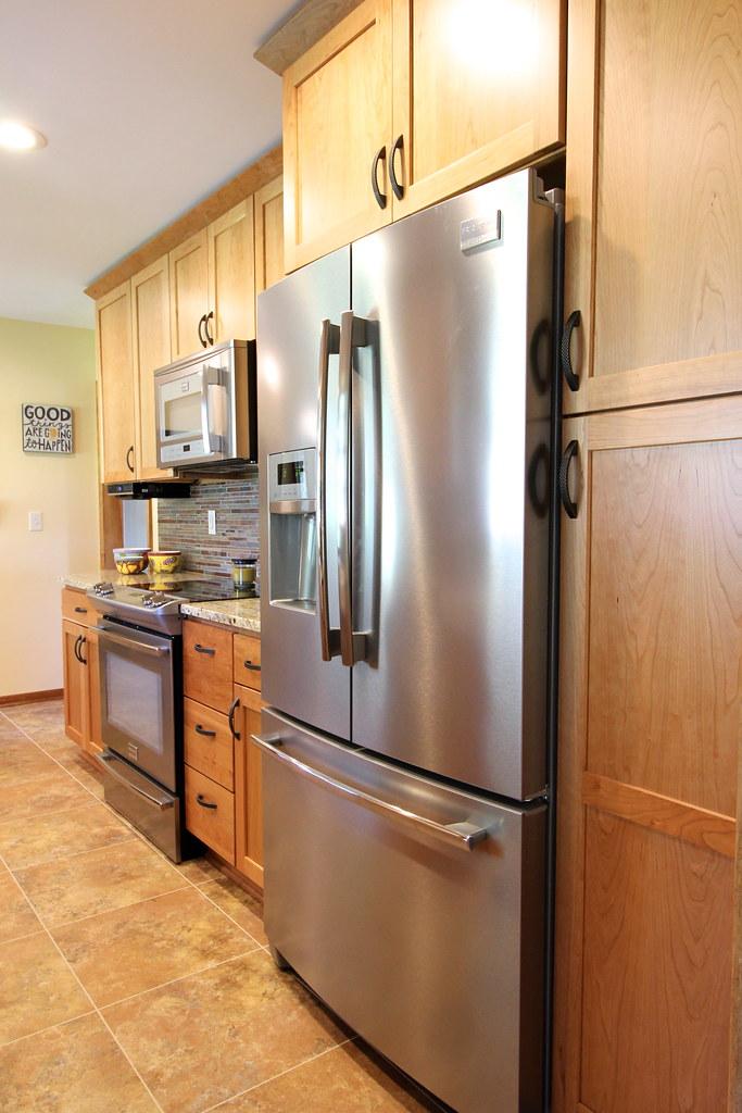 Becker kitchen 103