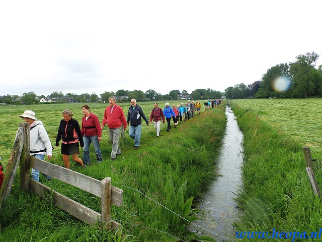 2016-05-25        s'Graveland       25 Km (14)