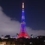 東京タワー The Tokyo Tower