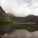 Mokowanis Lake