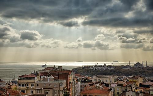 A morning   by Мaistora