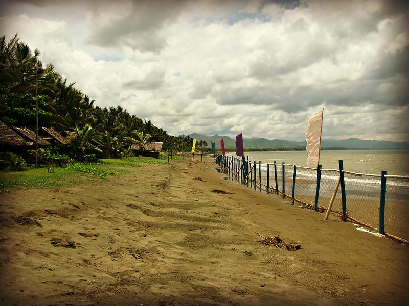Negros Beach