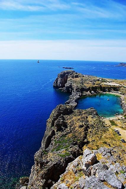 Rhodes island-1 (Greece)