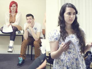 MTS Summer Cabaret (Finalists' Rehearsal)