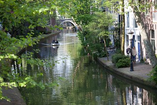 Nieuwe Gracht | by udo geisler