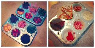 Muffin tin recap. | by Fluttering By