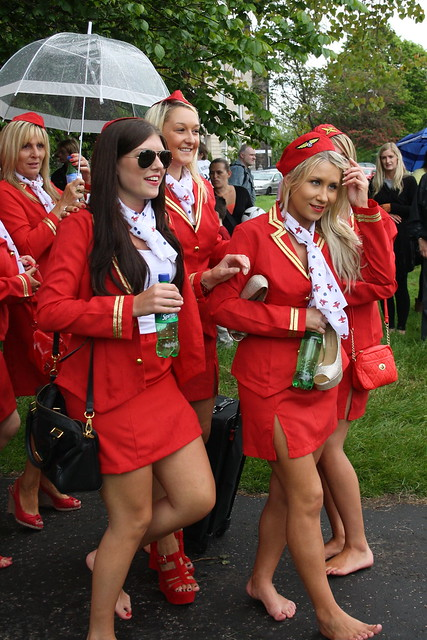 Leith Festival 2012: Gala Day