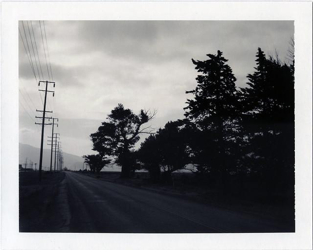 Monolith, CA