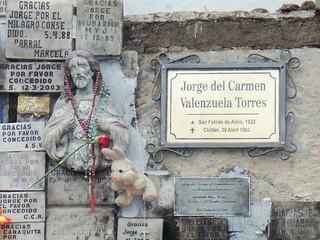Alias, El Canaca | El Chacal de Nahueltoro. www.youtube.com/… | Flickr