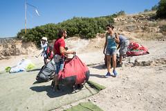 Dinamit Tepe  Paragliding