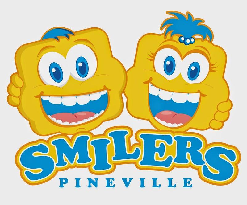 Pineville Elementary Logo