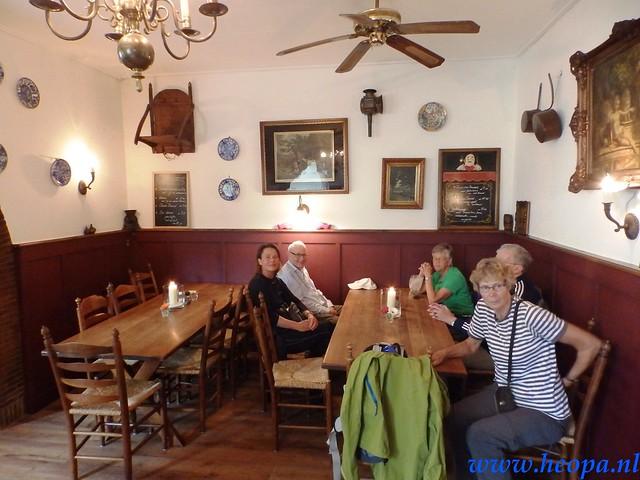 2016-05-25        s'Graveland       25 Km (177)