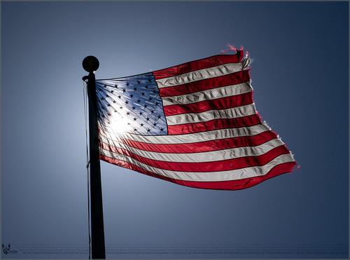 2012 evergreencolorado americaflag tatteredflag flickraward ericosmann april2012
