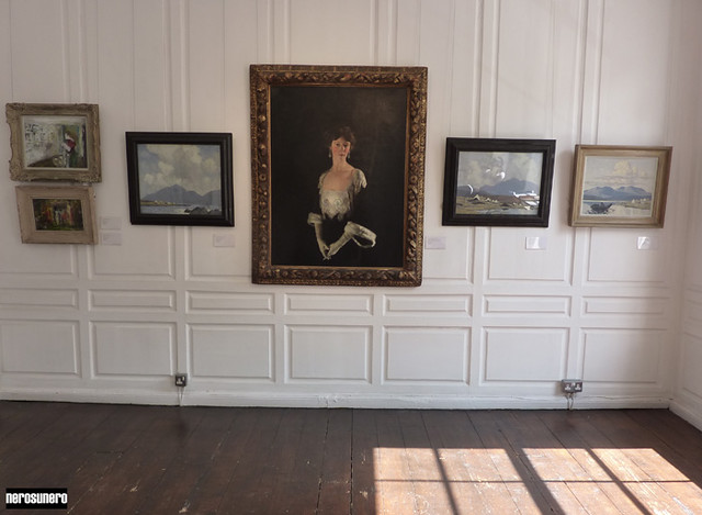 Irish & British Art (travelling exhibition)