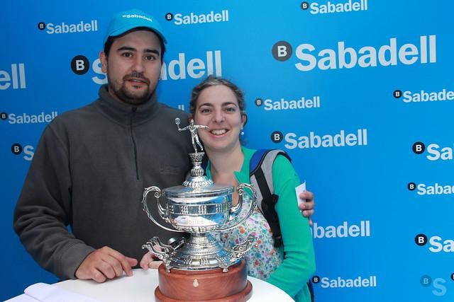 Tenis desde el Barcelona Open Banc Sabadell