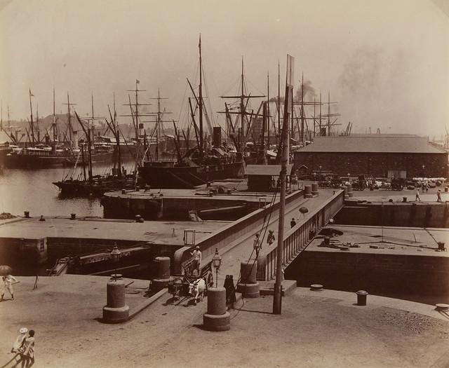 Princes Dock (bridge)