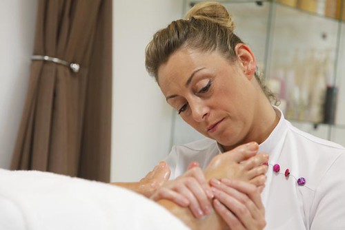 Reflexology | by WorldSkills UK