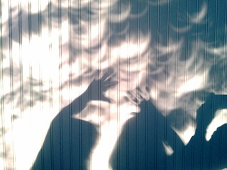 Eclipse Shadows   by hubs