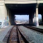 L.A.の闇も光も知る川 - ロサンゼルスリバー