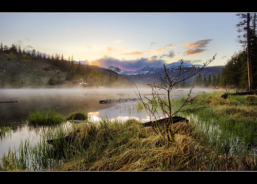 sunset mist cold fog landscape colorado colorful hiking sony exploring nederland surreal peaceful wideangle boulder fresh professional backpacking backcountry alpha majestic tranquil mystic exciting highcountry indianpeakswilderness a55 sigma1020 manualhdr tylerporter luminositymasks