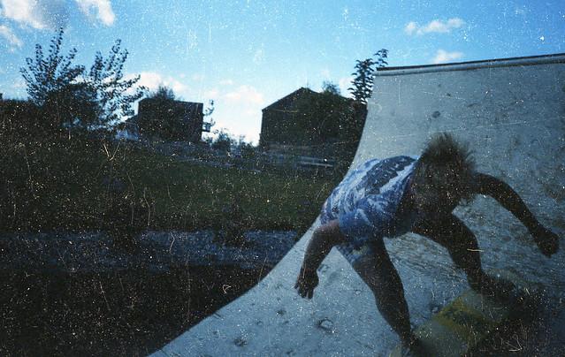 Evidence 1986