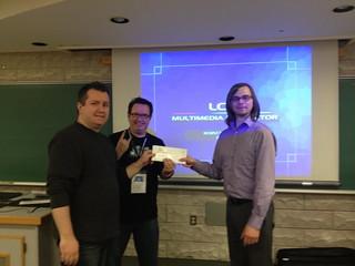Hackathon Winner