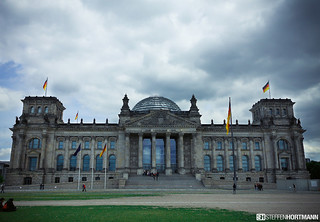 Bundestag | by fdlty