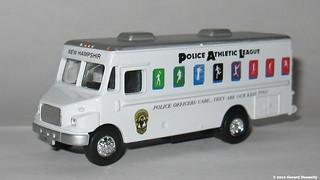 Freightliner Of Nh >> Freightliner Mt 55 Van Nashua Police Department Nh Us